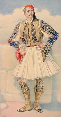 220px-Fustanella_Greek_Costume_Peloponese