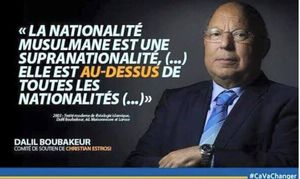 Boubakeur