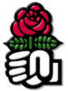 Partisocialisteroselogo